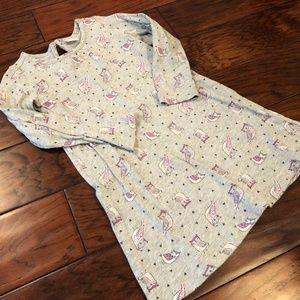 Gymboree -- Toddler Girl Dress, sz 4T